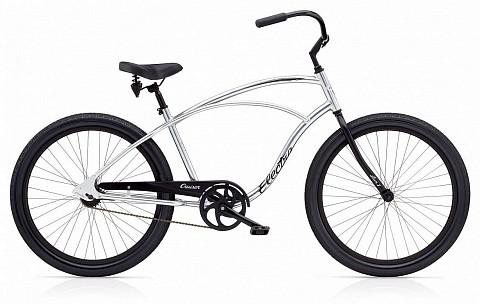 Велосипед Electra Cruiser Lux 1 Men's 2015