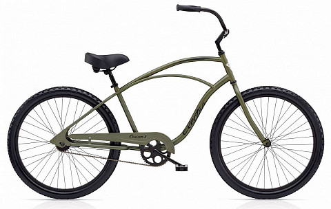 Велосипед Electra Cruiser 1 Tall Men's 2016
