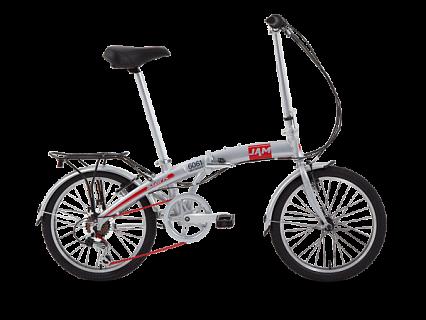 """Велосипед Stark Jam 20"""" 2014"""