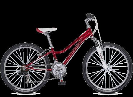 Велосипед Trek MT 220 Girls 2015