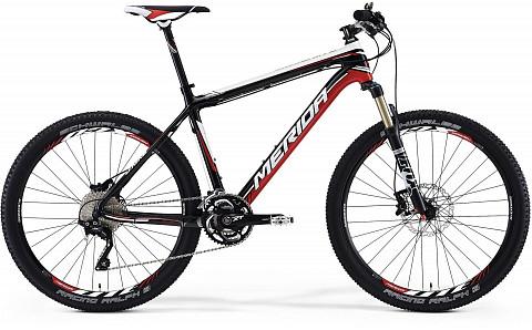 Велосипед Merida O.Nine CF XT-Edition 2014