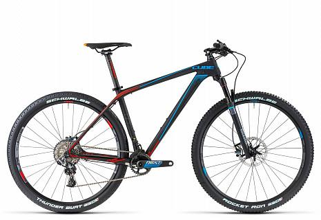 "Велосипед Cube ELITE Super HPC 29"" SLT 2014"