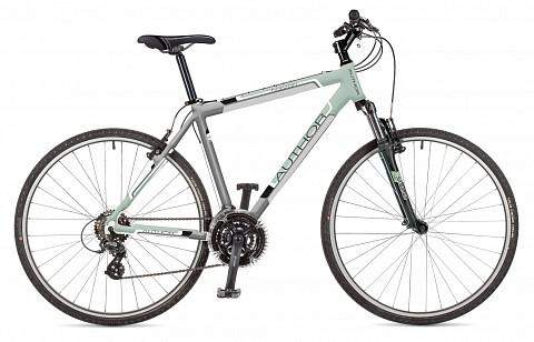 Велосипед Author Horizon 2015