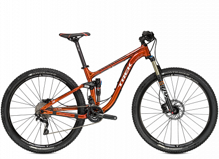 "Велосипед Trek Fuel EX 7 29"" 2015"