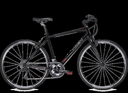 Велосипед Trek 7.5 FX  (2013)