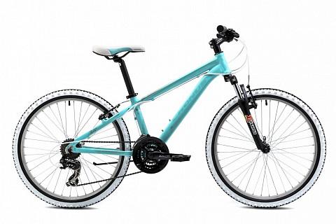 "Велосипед Cronus Best Mate 24"" girl 2016"