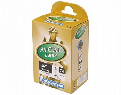 Камера Michelin Aircomp C4 LATEX 47-57X559 преста