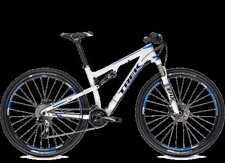 "Велосипед Gary Fisher Superfly FS 9.7 SL 29"" 2014"