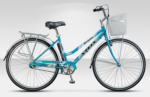 Велосипед Stels Navigator 380 Lady 2015