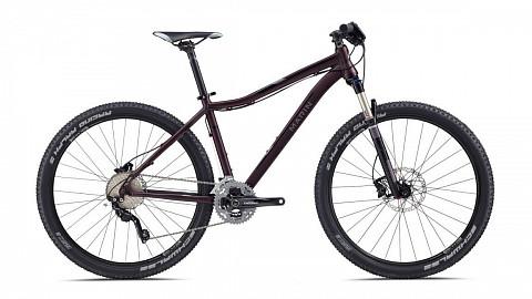 "Велосипед Marin Juniper Trail Lady 27.5"" 2014"