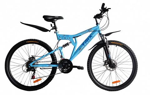 Велосипед TRIX GRIVER Q320 MD 2016