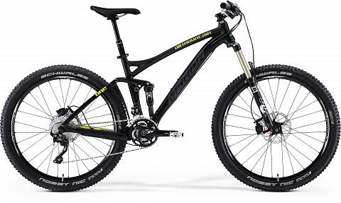 Велосипед Merida One-Forty 1-B 2014