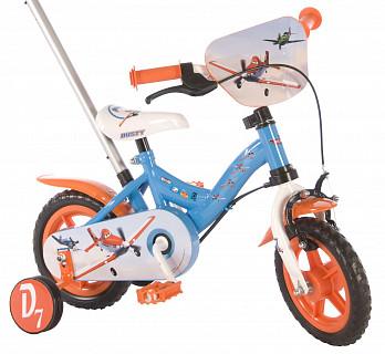 """Велосипед VOLARE Disney Planes 10"""" 2014"""