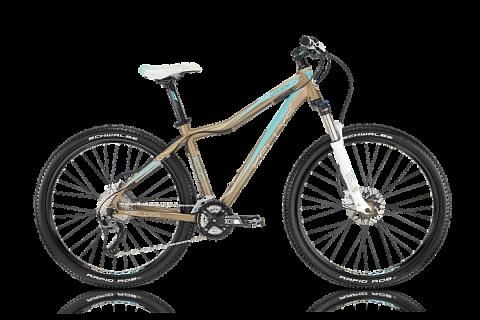 Велосипед KELLYS VANITY 70 2016