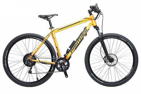 "Электровелосипед Panther 29"" He-Al EBK R53 S27 TE 8 MX"