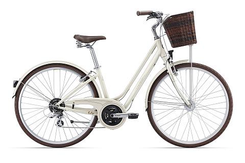 Велосипед Giant Flourish 2 2016