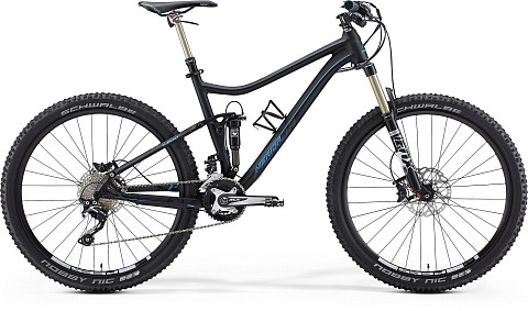 Велосипед Merida One-Twenty 7.800 2015