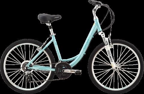 Велосипед SMART BIKES City Lady 2014