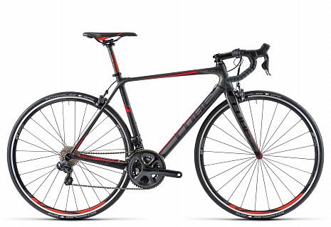 Велосипед Cube AGREE GTC SLT DI2 2014