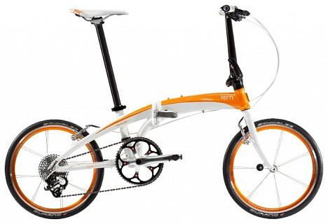 Велосипед Tern Verge X10 (2013)