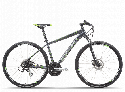 Велосипед SILVERBACK Shuffle 20 2015