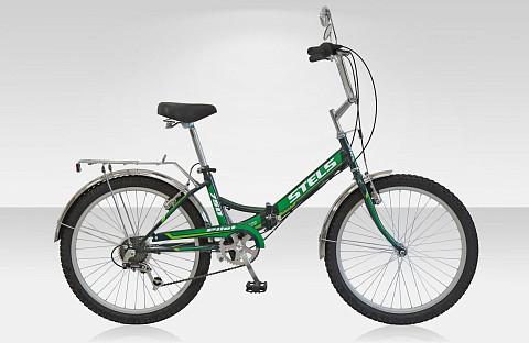 """Велосипед Stels Pilot 750 24"""" 2014"""