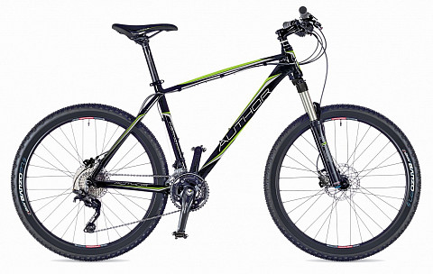 "Велосипед Author Instinct 27.5"" 2015"