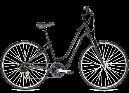 Велосипед Trek Verve 1 WSD 2014