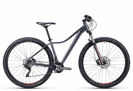 "Велосипед Cube Access WLS SL 27.5"" 2015"