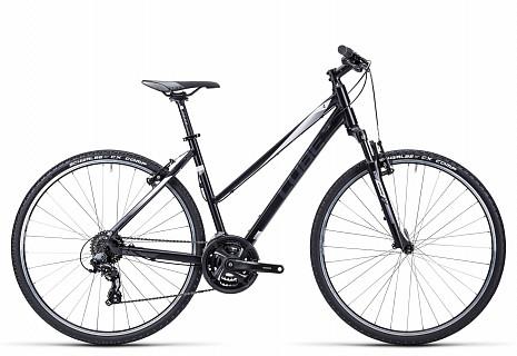 Велосипед Cube Curve Lady 2015