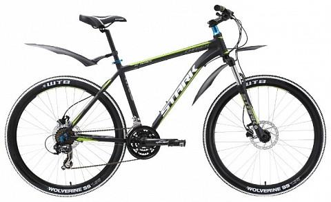 Велосипед Stark Chaser HD 2016