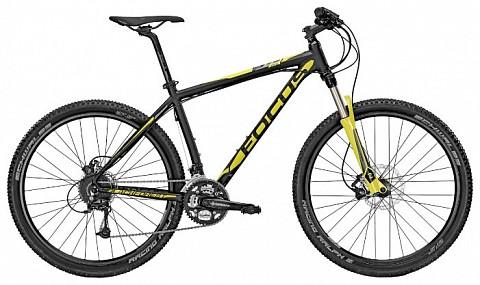 "Велосипед Focus Black Forest 3.0 27.5"" 2014"