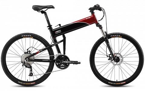 Велосипед Montague Swissbike X70 2015
