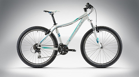Велосипед Cube ACCESS WLS 26 PRO 2014