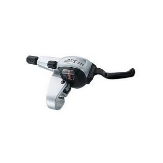 Шифтер правый Shimano XT для V-Brake ST-M760
