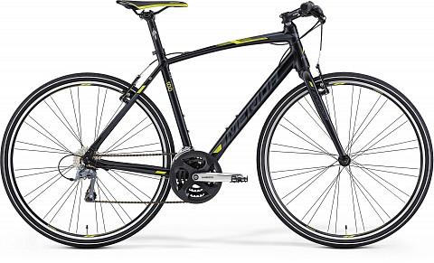 Велосипед Merida Speeder 100 2015