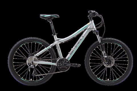 Велосипед SMART BIKES Lady 600 2015