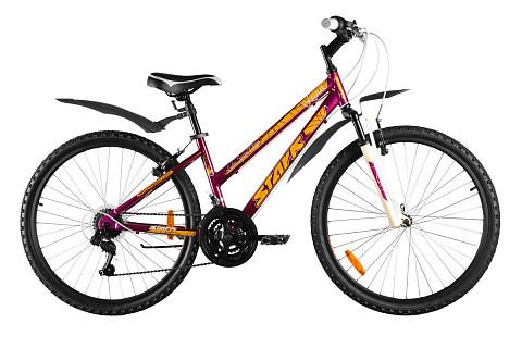 Велосипед Stark Luna 2014