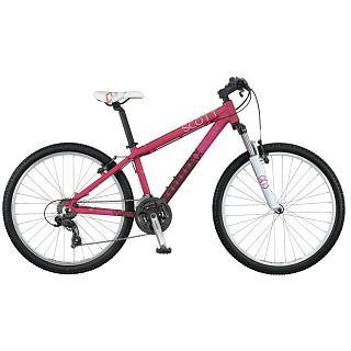 Велосипед Scott Contessa 650 2014