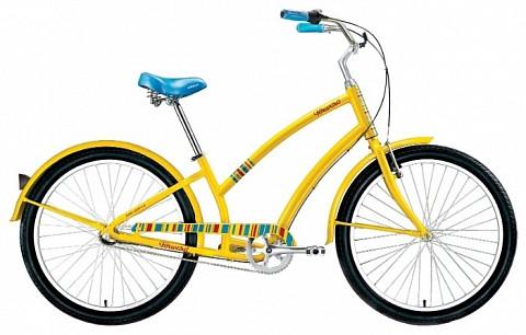 Велосипед Forward Surf Lady 2.0 2016