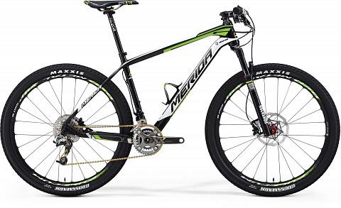 """Велосипед Merida Big.Seven CF Team 27.5"""" 2014"""