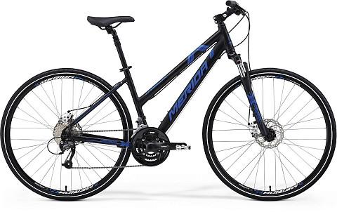 Велосипед Merida Crossway 40-MD Lady 2014