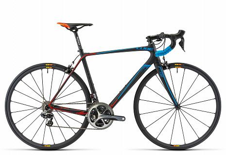 Велосипед Cube LITENING Super HPC SLT DI 2014