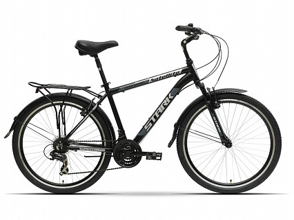 Велосипед Stark Satellite 2015