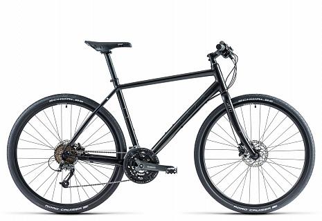 Велосипед Cube HYDE 2014