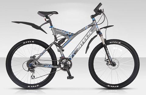 Велосипед Stels Navigator Disc 2014
