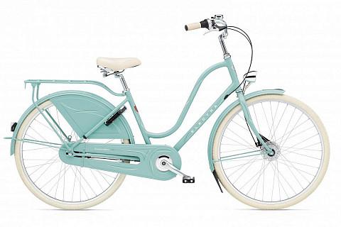 Велосипед Electra Amsterdam Royal 8i Ladies' 2016