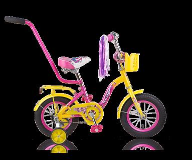 Велосипед Forward Little Lady Evia 12 2014