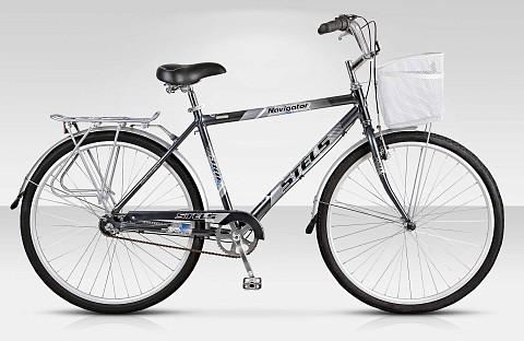 Велосипед Stels Navigator 380 Gent 2016