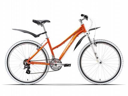 Велосипед Stark Temper Lady 2016